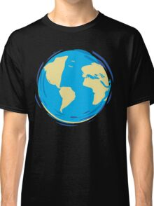 Global Classic T-Shirt