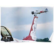 Aviation through the lens #13 Poster