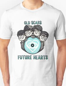Old Scars Future Hearts T-Shirt