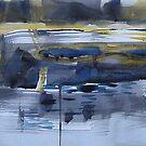 Water by May Hege  Rygel