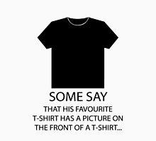 The Stig's Favorite Shirt Unisex T-Shirt