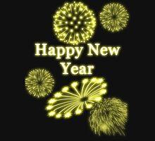 Happy New Year! Unisex T-Shirt