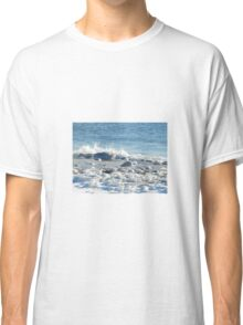Sea and Ice Classic T-Shirt