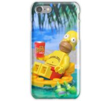 Summer's Here - Enjoy It! iPhone Case/Skin
