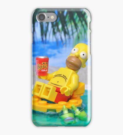 Summer's Here - Enjoy It! iPhone Case/Skin