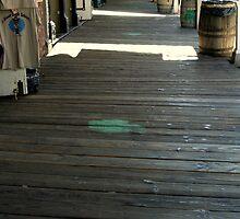 """""""On The Boardwalk"""" by Lynn Bawden"""