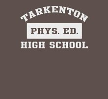 Tarkenton High School Phys. Ed. Unisex T-Shirt
