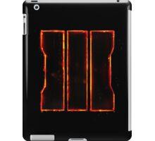 Black Ops 3 iPad Case/Skin
