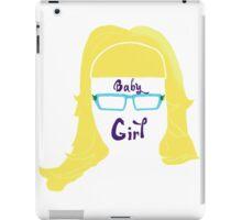 Garcia iPad Case/Skin