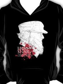 House Snark: Your Favorite Characters Die T-Shirt