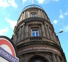London by LeanneDixon