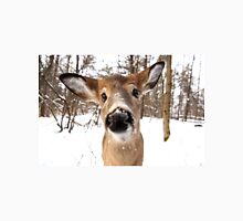 Nosey - White-tailed Deer T-Shirt