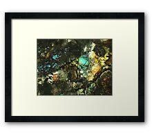 497 Framed Print