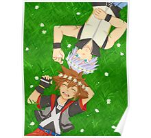 KH: DDDaisies Poster