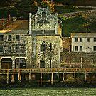 Alcatraz Island Series #2 by pat gamwell