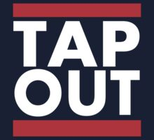 Tap Out Kids Clothes