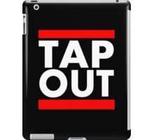 Tap Out iPad Case/Skin