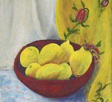 Lemons by swannie42