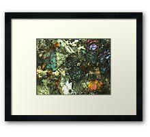 499 Framed Print