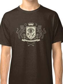 The Secret Society Classic T-Shirt