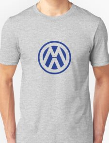 VW Upside Down T-Shirt