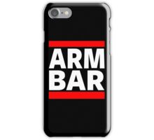 Jiu Jitsu - Arm Bar iPhone Case/Skin