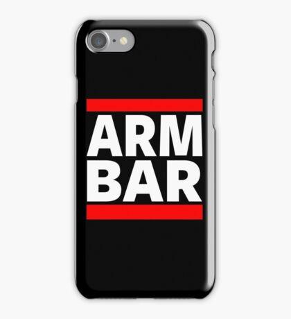 Jiu Jitsu - Arm Bar iPhone Case/Skin