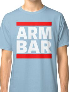 Jiu Jitsu - Arm Bar Classic T-Shirt