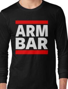 Jiu Jitsu - Arm Bar Long Sleeve T-Shirt