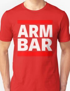 Jiu Jitsu - Arm Bar T-Shirt