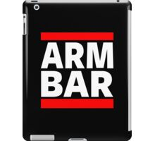 Jiu Jitsu - Arm Bar iPad Case/Skin