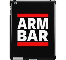 Jiu Jitsu - Arm Bar iPad Case/Skin
