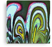 wonderland 6 Canvas Print