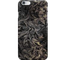 Mesmerized Abstract iPhone Case/Skin