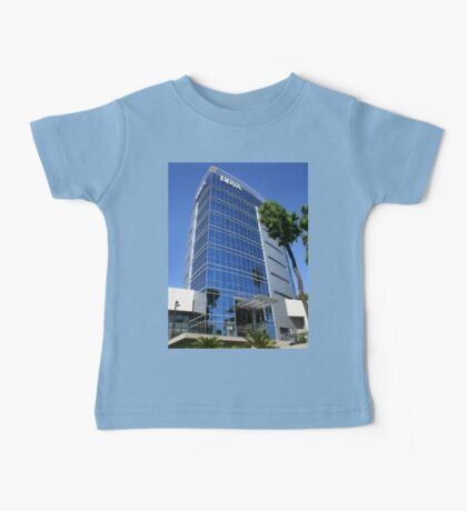 a large Paraguay landscape Baby Tee