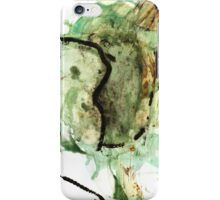 Oil and Water #23 iPhone Case/Skin