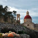 Images of Malta by Xandru