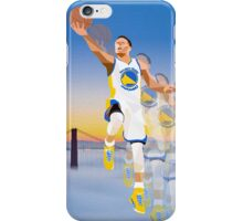 Motion Curry iPhone Case/Skin