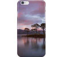 Loch Maree iPhone Case/Skin