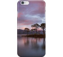 Loch Maree iPhone Case/Skin