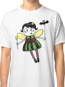 Batty Tee Classic T-Shirt