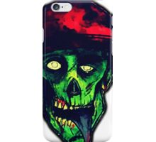 Evil Ed  iPhone Case/Skin