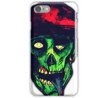 Evil Ed  iPhone Case/Skin