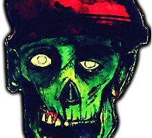 Evil Ed  by PinkysWear