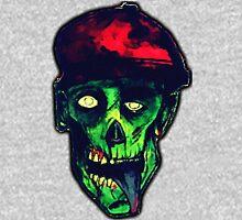 Evil Ed  Unisex T-Shirt