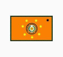 The Cherokee Nation - Flag Unisex T-Shirt