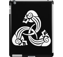 Bound Until Death iPad Case/Skin