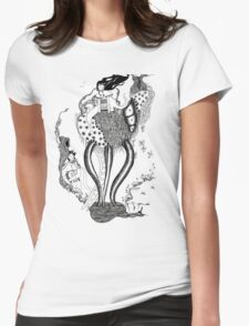 'The Search' by Beatrice Ajayi T-Shirt