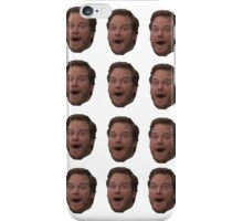 Andy head iPhone Case/Skin