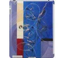 High Dive iPad Case/Skin